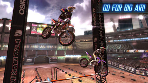 Motocross Meltdown - 4