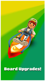 Subway Surfers - 5