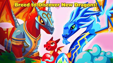 Dragon Story - 5