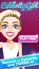 Celebrity Girl - 1