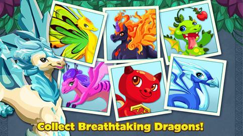 Dragon Story - 4