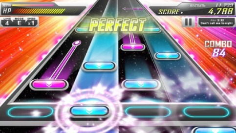 BEAT MP3 - Rhythm Game - 2