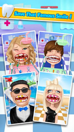 Celebrity Dentist - 1