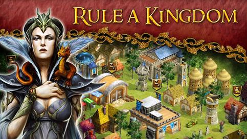 Kingdom Age - 1