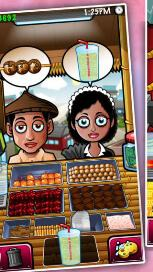 Streetfood Tycoon: World Tour - 4