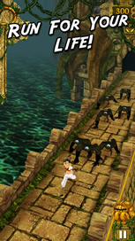 Temple Run Game - 3