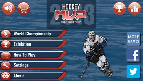 Hockey MVP - 5