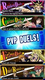 Yu-Gi-Oh! Duel Links - 2