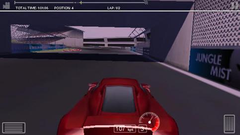 Fastlane Street Racing Lite - 4
