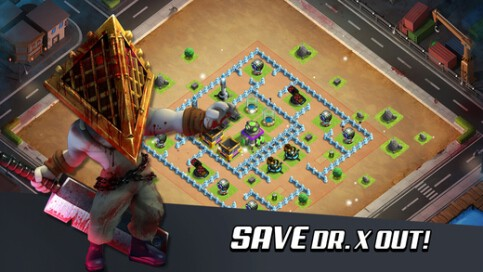 X-War: Clash of Zombies - 2