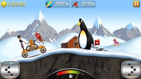 Angry Gran Racing - 1