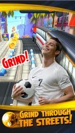 Cristiano Ronaldo: SuperStar Skater - 3