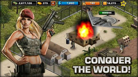 Modern War - 2