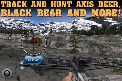 Deer Hunter Challenge - 3