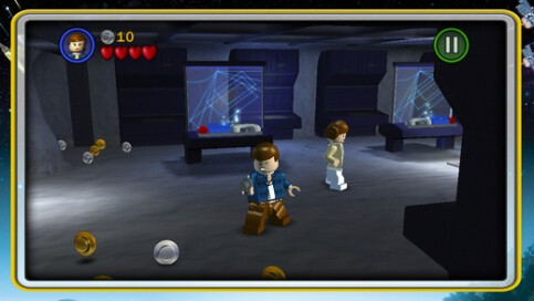LEGO Star Wars: The Complete Saga - 3