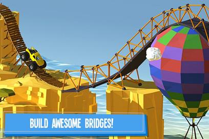 Build a Bridge - 32