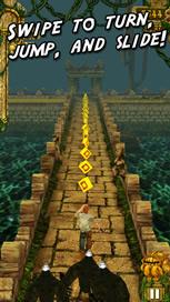 Temple Run Game - 1