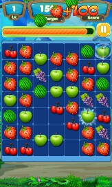 Fruit Legend Crush - 4