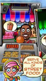 Streetfood Tycoon - 1