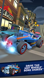 Crazy Taxi City Rush - 2
