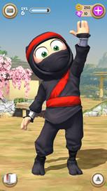 Clumsy Ninja - 1