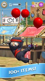Clumsy Ninja - 6