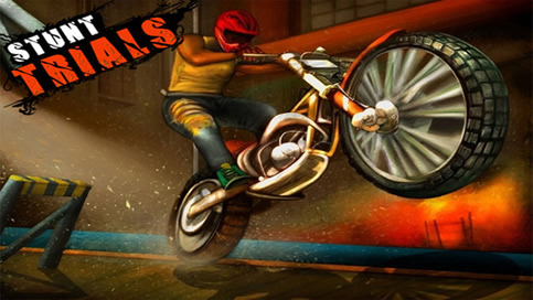 Stunt Trials - 1