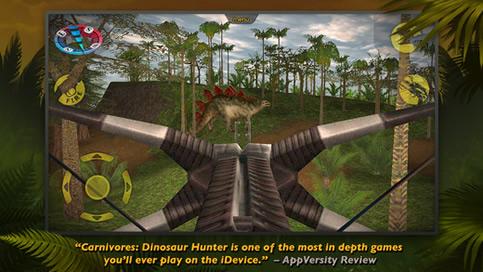 Carnivores Dinosaur Hunter - 33