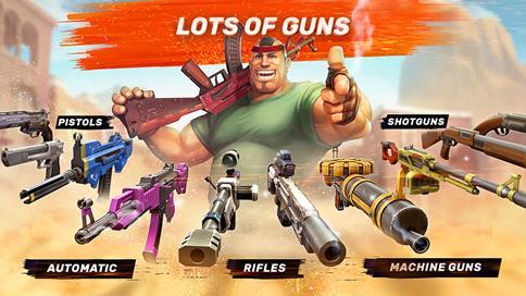 Guns of Boom - 3