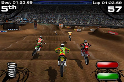 2XL Supercross Lite - 4