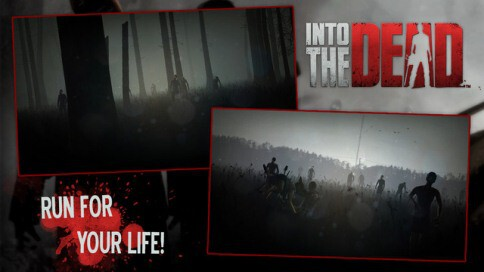 Into the Dead - 2