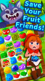 Fruit Splash Mania - 2
