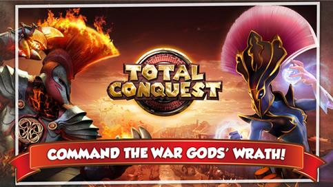 Total Conquest - 5