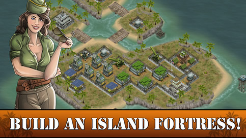 Battle Islands - 2