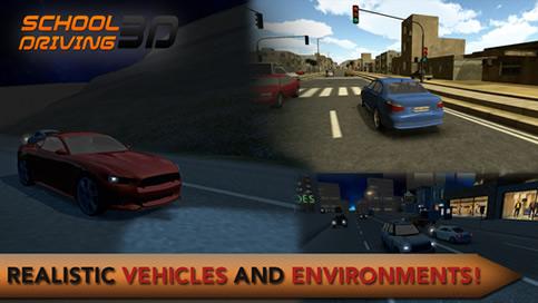 School Driving 3D - 3
