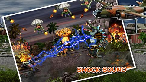 Metal Slug Deluxe 2012 - 4