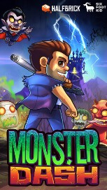 Monster Dash - 1