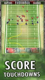 Ted Ginn: Kick Return - Pro Football Game - 2