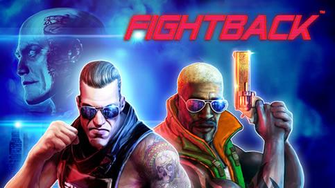 Fightback - 1