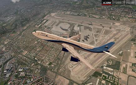 Extreme Landings - 1