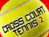 Cross Court Tennis 2 Free