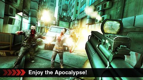 DEAD TRIGGER Game - 4