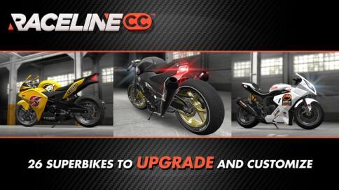 Raceline CC - 2