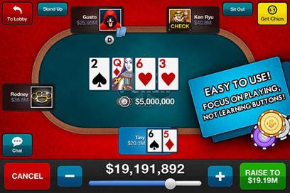 VIP Poker - 1