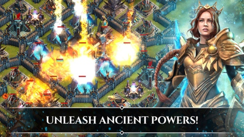 Rival Kingdoms: Age of Ruin - 1