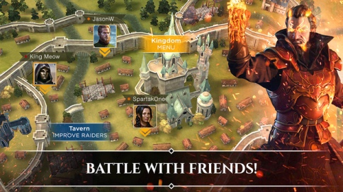 Rival Kingdoms: Age of Ruin - 3