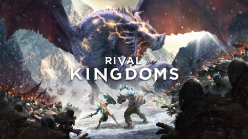Rival Kingdoms: Age of Ruin - 4