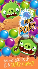 Angry Birds POP! - Bubble Shooter - 2