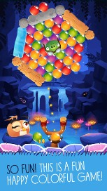 Angry Birds POP! - Bubble Shooter - 3