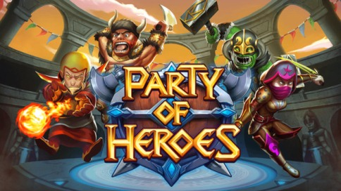Party of Heroes - 1